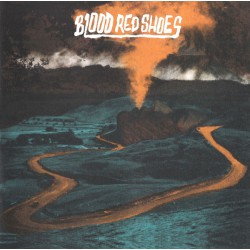 Blood Red Shoes ‎– Blood Red Shoes