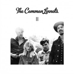 The Common Linnets ‎– II