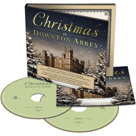 Various – Christmas At Downton Abbey