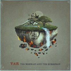 Vuur ‎– The Mermaid And The Horseman