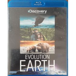 Discovery Channel : Evolution Earth