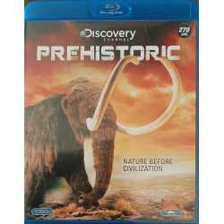 Discovery Channel : Prehistoric