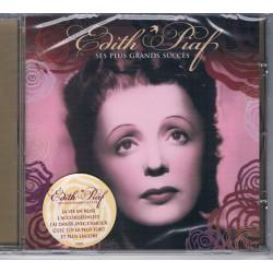 Edith Piaf – Ses Plus Grands Succès