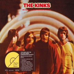 Kinks - Are the village green preservation society (Anniversary Edition)