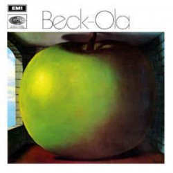 The Jeff Beck Group* – Beck-Ola