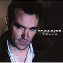 Morrissey – Vauxhall And I