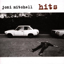 Joni Mitchell ‎– Hits
