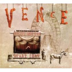 VENcE – Press Button Start Show