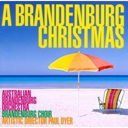 Australian Brandenburg Orchestra, Paul Dyer – A Brandenburg Christmas