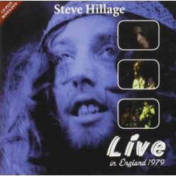 Steve Hillage - Live In England 1979