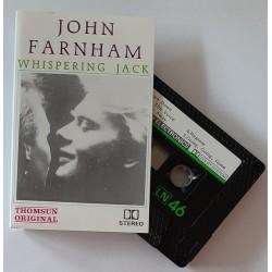 John Farnham – Whispering Jack