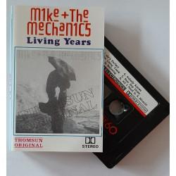 M1ke + The Mechan1c5 – Living Years