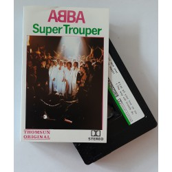 ABBA – Super Trouper