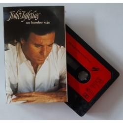 Julio Iglesias – Un Hombre Solo