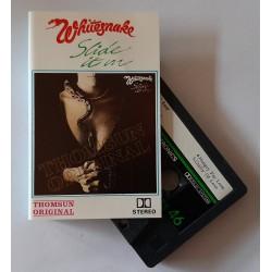 Whitesnake – Slide It In