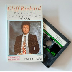 Cliff Richard - Cliff Richard Private Collection 79-88. ( Part 1)