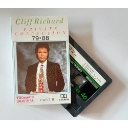 Cliff Richard - Cliff Richard Private Collection 79-88. ( Part 2)