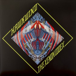 Hawkwind - The Xenon Codex
