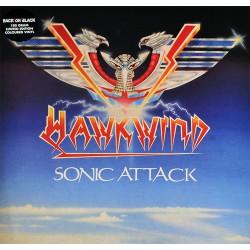 Hawkwind – Sonic Attack