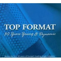 Top Format - 30 Years Young & Dynamic