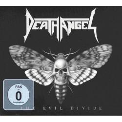 Death Angel – The Evil Divide