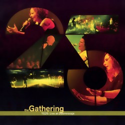 The Gathering ‎– TG25: Live At Doornroosje