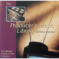 The producer's Music Library for Film & Television - The Ultimate Combo & Duo Collection