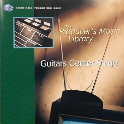 The producer's Music Library for Film & Television - Guitars Center Stage