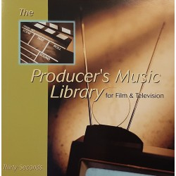 The producer's Music Library for Film & Television - Thirty-Seconds
