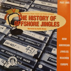 The history of offshore jingles