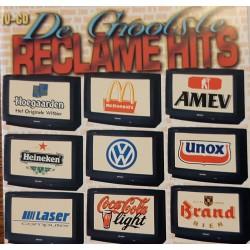 Various - De Grootste Reclame Hits