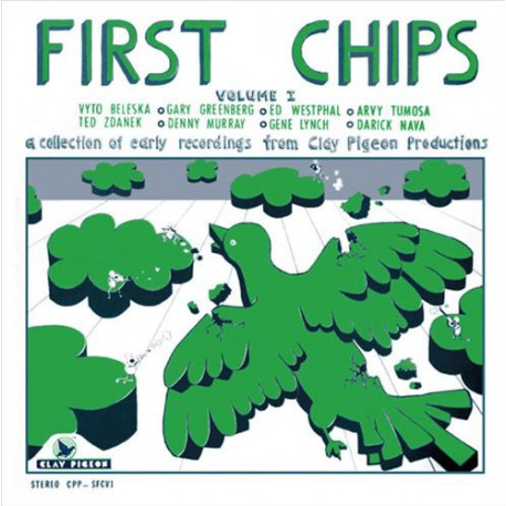 Various – First Chips Volume I Various – First Chips Volume I