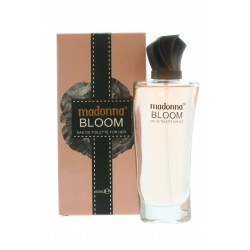Madonna Bloom Eau De Toilette For Her - 50ml