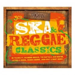 Various – Ska & Reggae Classics