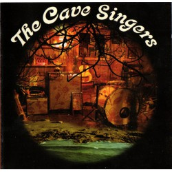 The Cave Singers – Welcome Joy