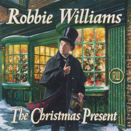 Robbie Williams – The Christmas Present