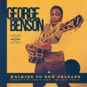 George Benson ‎– Walking To New Orleans (Remembering Chuck Berry And Fats Domino)