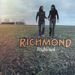 Richmond ‎– Frightened