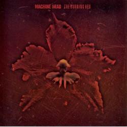 Machine Head – The Burning Red