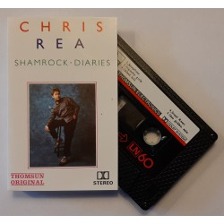 Chris Rea – Shamrock Diaries