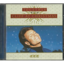 Cliff Richard ‎– Together With Cliff At Christmas