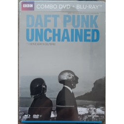 Daft Punk ‎– Unchained