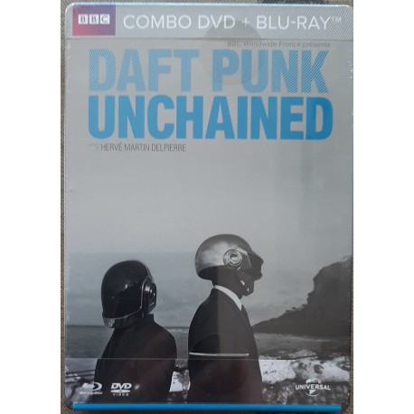 Daft Punk – Unchained