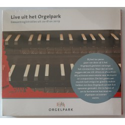 Orgelpark- Live uit het Orgelpark