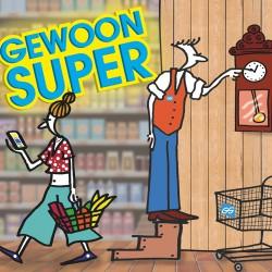 Rep en Roer Musicals - Gewoon Super