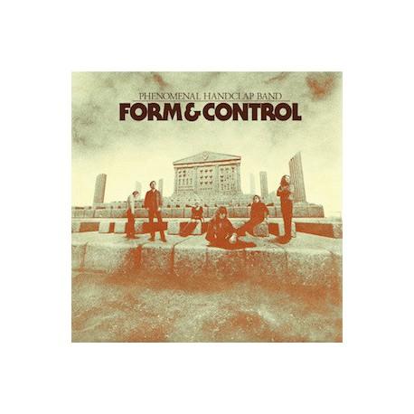 Phenomenal Handclap Band – Form & Control