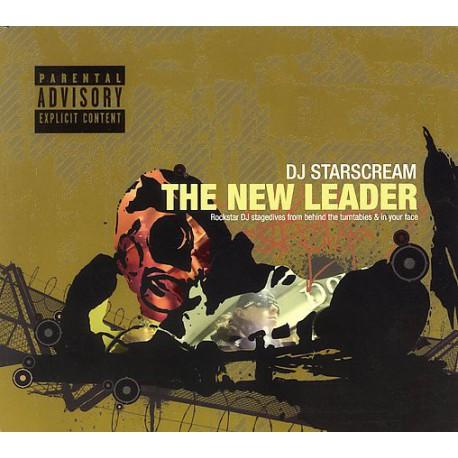 DJ Starscream – The New Leader