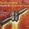 Mr. Groove Band ‎– Rockett 88: Tribute To Ike Turner