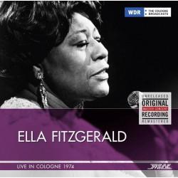 Ella Fitzgerald - Live In Cologne 1974