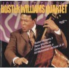 Buster Williams Quartet ‎– Joined At The Hip